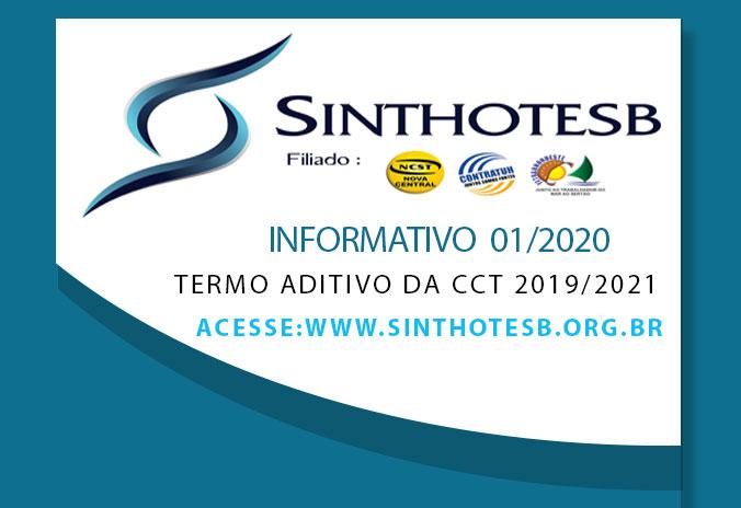 sinthotesb---informativo-01.2020---cct